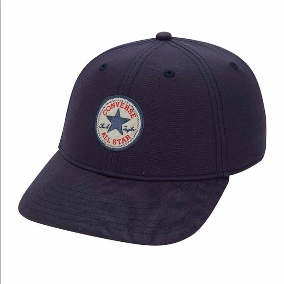 2ba32d3ca6c   nwt   Converse Short Visor Core Baseball Cap